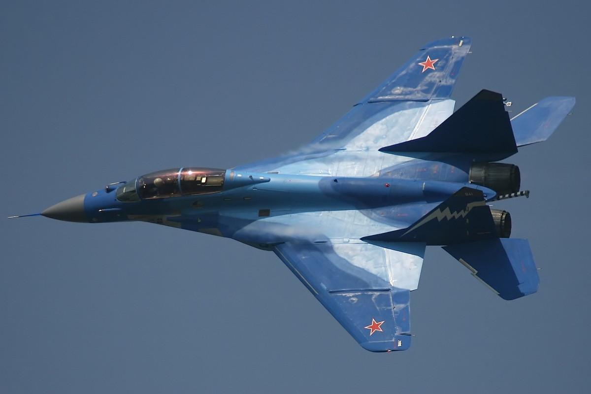 MiG 29 (航空機)の画像 p1_24