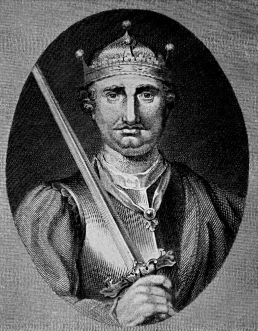 ウィリアムI世
