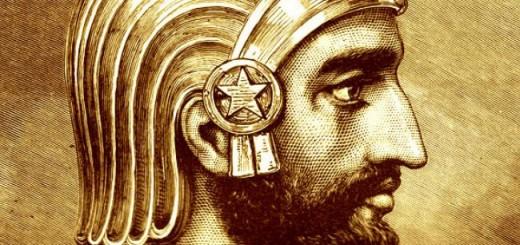 キュロス大王2