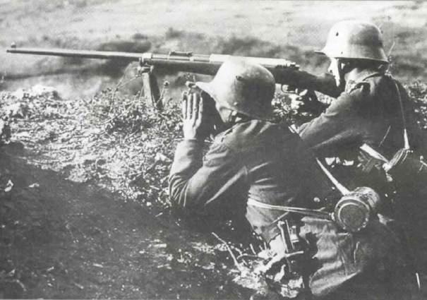 M1918対戦車銃