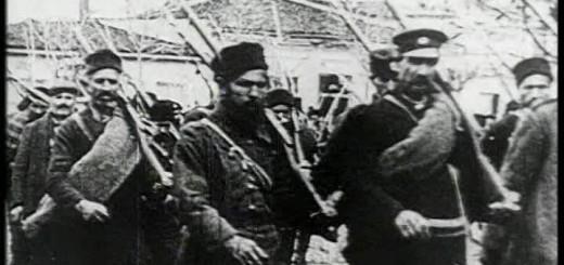 第一次バルカン戦争