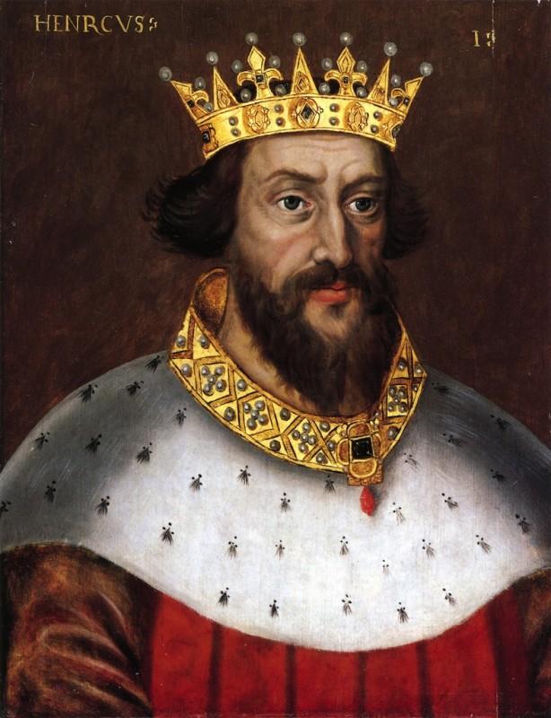 ヘンリー1世
