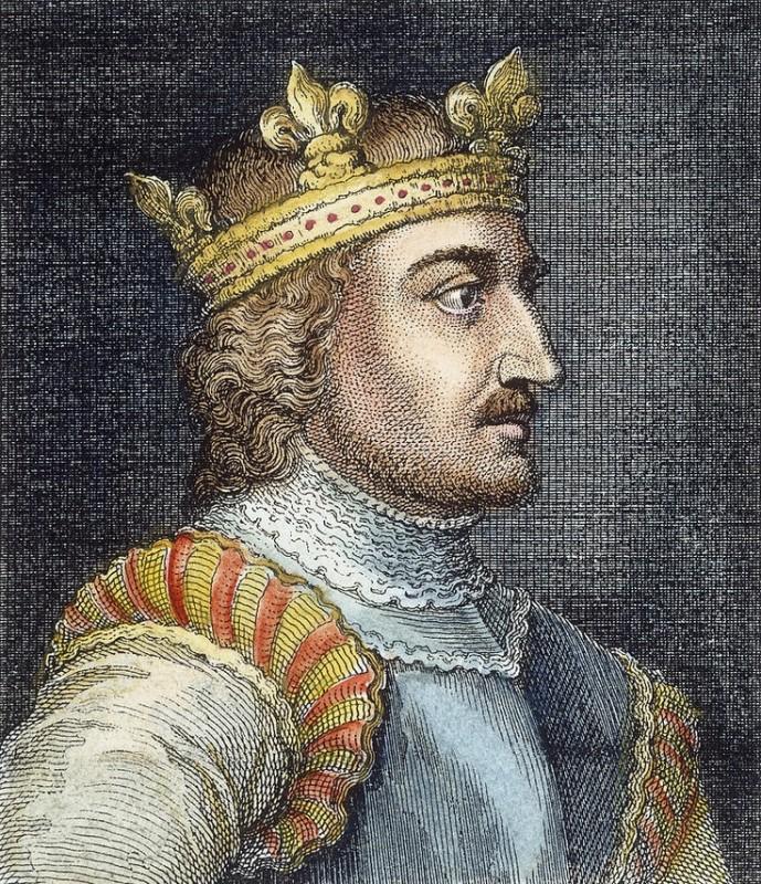 スティーブン王