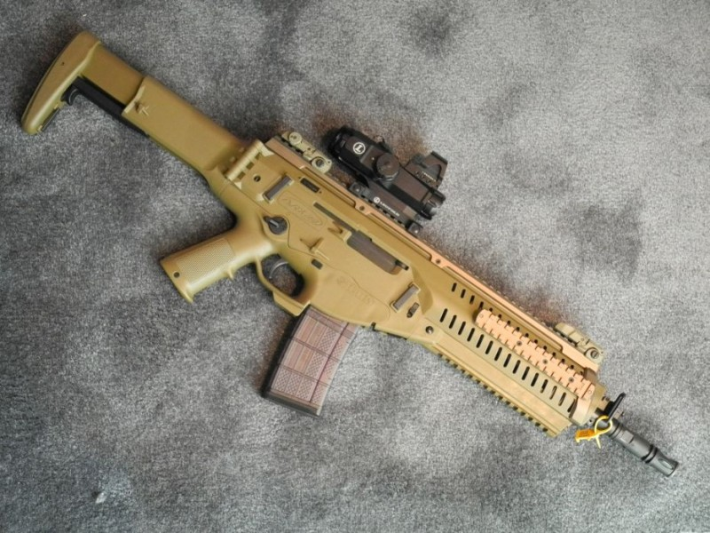 BerettaARX-160A2