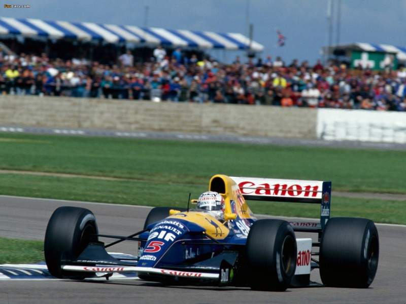 williams_fw14_1992_1