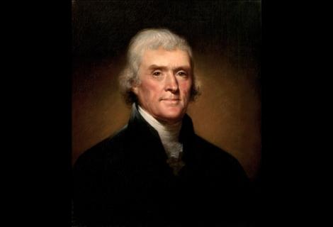 トマス・ジェファーソン
