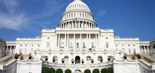 アメリカ国会議事楼