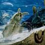 【最強最大の捕食者】アノマロカリスという大スター【カンブリア紀の覇王】